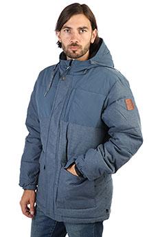 Куртка зимняя QUIKSILVER Fullfine Dark Denim