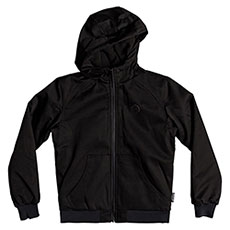 Куртка детская DC Ellis Padded Bo Black