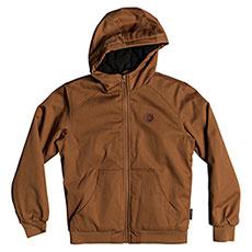 Куртка детская DC Ellis Padded Bo Dc Wheat