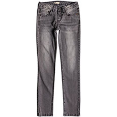 Джинсы Roxy American Ride Grey Wash