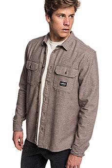 Рубашка QUIKSILVER Plainflannel Falcon