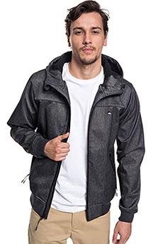 Куртка QUIKSILVER Brooksbonded Dark Grey Heather
