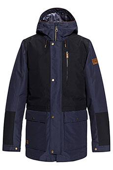 Куртка зимняя QUIKSILVER Sedona Dress Blues