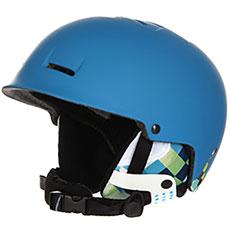Шлем для сноуборда QUIKSILVER Fusion Lime Green check Ato
