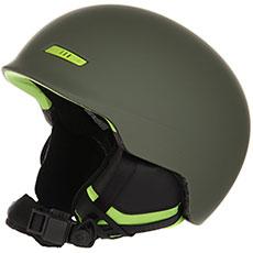 Шлем для сноуборда QUIKSILVER Play Grape Leaf