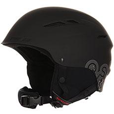 Шлем для сноуборда QUIKSILVER Motion Blaсk