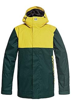 Куртка утепленная DC Defy Pine Grove