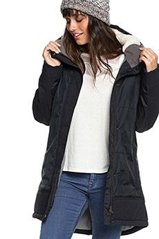 Куртка парка женская Roxy Sofia True Black