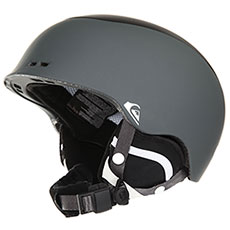 Шлем для сноуборда QUIKSILVER Lennix Black