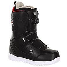 Ботинки для сноуборда женские DC Search Black