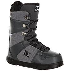 Ботинки для сноуборда DC Phase Grey
