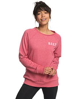Толстовка свитшот женская Roxy Sunrise Deli B Baroque Rose