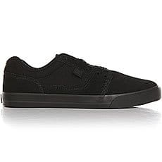 Кеды DC Shoes Tonik Shoe Black/Black1