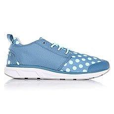 Кроссовки женские Roxy Halcyon Blue3