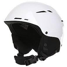Шлем для сноуборда женский Roxy Alley Oop Rent Bright White2