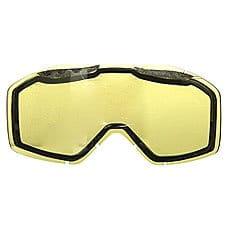 Линза для маски Quiksilver Fenom Yellow1