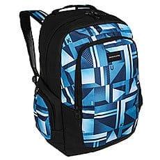 Рюкзак городской Quiksilver Schoolie Blue Miror1