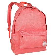 Рюкзак городской женский Roxy Sugar Baby Soli Lady Pink1