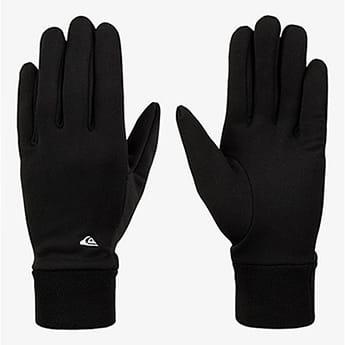 Черные мужские перчатки hottawa