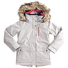 Куртка сноубордическая подростковая Roxy TRIBE GIRL JK G SNJT SGRH