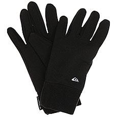 Перчатки Quiksilver Hottawa Black1