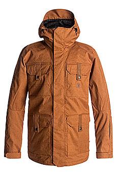 Куртка сноубордическая мужская SERVO Jkt M SNJT CPL0