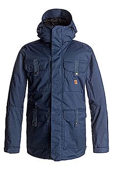 Куртка утепленная DC Servo Insignia Bluе1