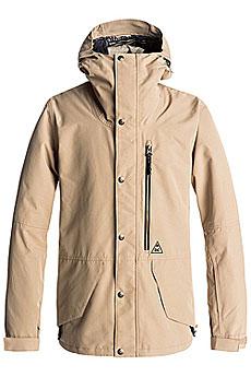 Куртка сноубордическая DC Outlier Incense