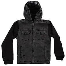 Куртка детская Quiksilver Selfeetyouth Tarmac1