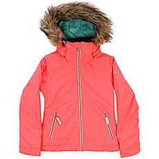 Куртка сноубордическая подростковая Roxy JET SKI SO GIRL G SNJT NKN3