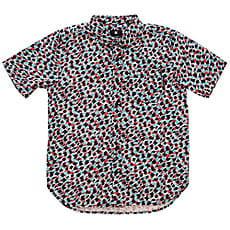 Рубашка детская DC Hepscott Boy Dark Indigo2