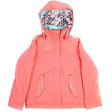 Куртка сноубордическая подростковая RX JETTY SO GI G SNJT NKN0