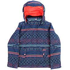 Куртка сноубордическая подростковая Roxy RX JET GIRL JK G SNJT BYB9
