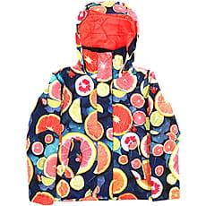 Куртка сноубордическая подростковая RX JET GIRL JK G SNJT YFK6
