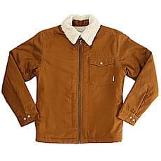 Куртка детская Quiksilver Dabeinlsyth Rubber3