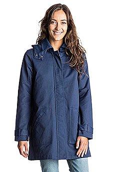 Куртка женская Roxy Gilipeak Blue Depths2