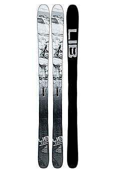 Горные лыжи Lib Tech WRECKREATE Blaсk