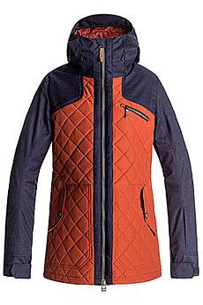 Куртка сноубордическая Roxy Journey Rooibos Tea3