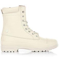 Ботинки высокие женские DC Amnesti Tx Se Cream2