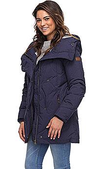Куртка женская Roxy Abbie Peacoat2