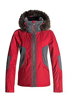 Куртка сноубордическая женская Roxy Atmosphere Lollipop1