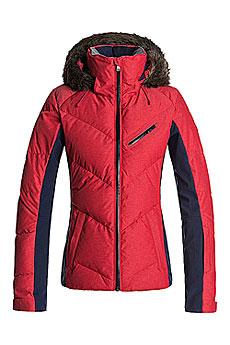 Куртка сноубордическая женская Roxy Snowstorm Lollipop3
