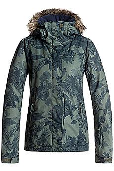 Куртка сноубордическая женская Roxy Jet Ski Dusty Ivy_sylvan1