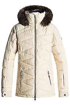 Куртка сноубордическая женская Roxy Quinn Angora3