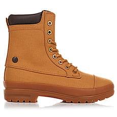 Ботинки высокие женские DC Amnesti Tx Wheat1