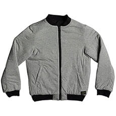 Бомбер детский Quiksilver Darkfieldyouth Black2