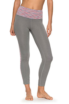 Леггинсы Roxy Every Y Every Charcoal Heather1