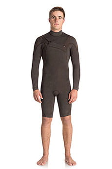 Гидрокостюм Quiksilver 22 Qo M Az Lssp Seal Brown3