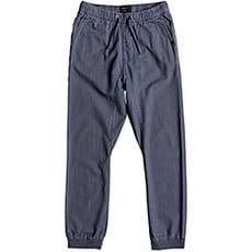 Штаны прямые детские Quiksilver Wapu Pant Vintage Indigo3