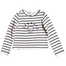 Джемпер детский Roxy Heartandsoul Dress Blue Nautic2